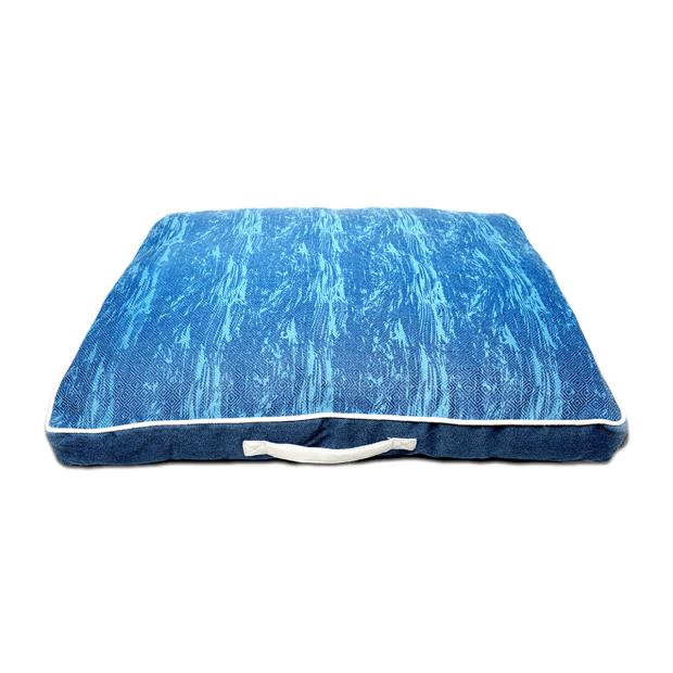 Resploot Deep Ocean Mattress Dog Bed