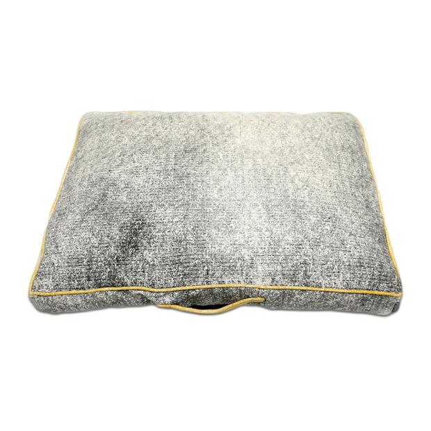 Resploot Grey Smoke Mattress Dog Bed