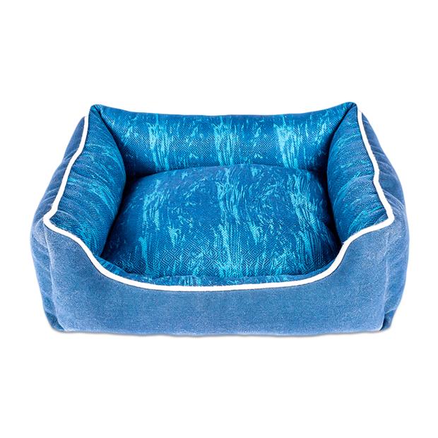 Resploot Deep Ocean Sofa Dog Bed