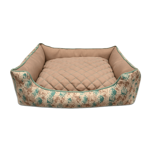 Resploot Bengal Sofa Dog Bed
